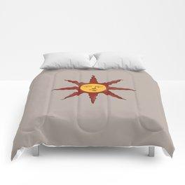 Grossly Incandescent  Comforters