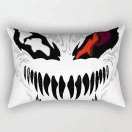 Symbiotic Rectangular Pillow