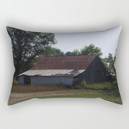 Barn Collection 4 Rectangular Pillow