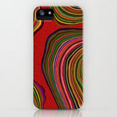 Boho Islands Slim Case iPhone (5, 5s)
