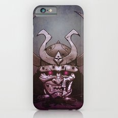 Samuray iPhone 6s Slim Case
