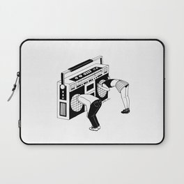 Radiohead Laptop Sleeve