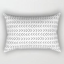 Arrows Rectangular Pillow