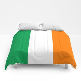 Flag of the Republic of Ireland Comforters
