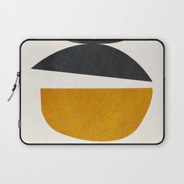 abstract minimal 23 Laptop Sleeve