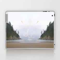 The Smuggler's Cove Laptop & iPad Skin