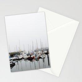 The Docks Stationery Cards