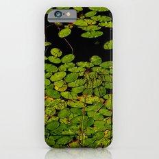 Sprinkles of green Slim Case iPhone 6s