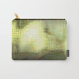 Venecian Windows Carry-All Pouch