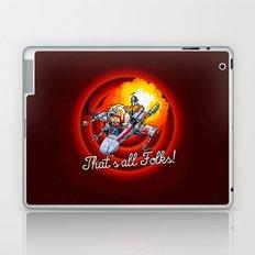 Porkins (v2) Laptop & iPad Skin