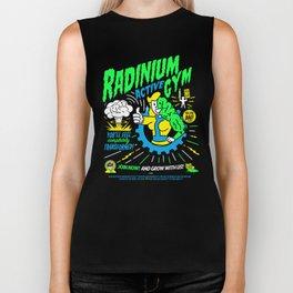Radinium Active Gym Biker Tank