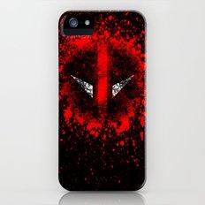 Deadpool iPhone (5, 5s) Slim Case