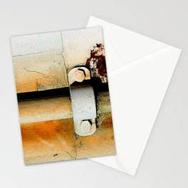 rust never sleeps II Stationery Cards