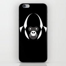 Gorilla iPhone & iPod Skin