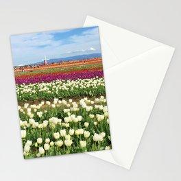 Woodburn Tulips Stationery Cards