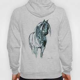 Horse (Juno) Hoody