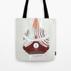 Wanderer Tote Bag