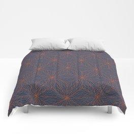 Cuben Wavey Comforters