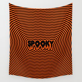 Spooky Wall Tapestry
