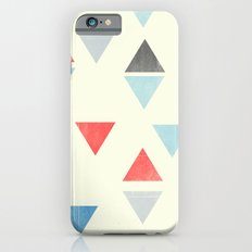 Triangle : Pattern iPhone 6s Slim Case