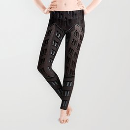 Kollhoff ArchiTextures Leggings
