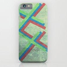 RGB Slim Case iPhone 6s