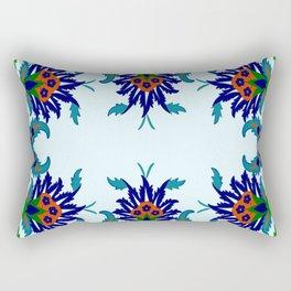 Islamic Art Rectangular Pillow