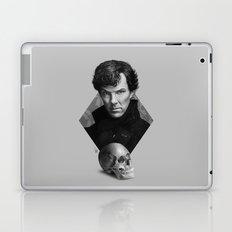 The high-functioning sociopath Laptop & iPad Skin