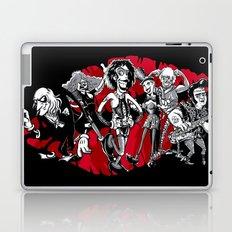 RHPS - gang of six toon party Laptop & iPad Skin