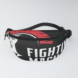 Fighting Machine 3 Fanny Pack