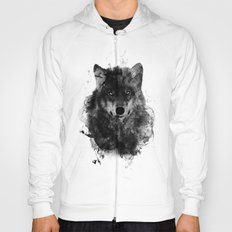 We are all Wolves Hoody