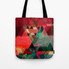 Abstract 09 Tote Bag