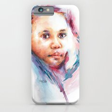 So much to tell ... iPhone 6s Slim Case
