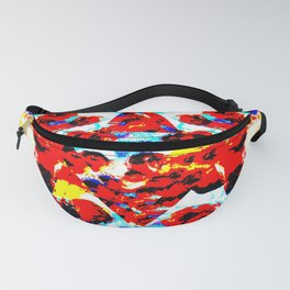 Twisted Tomatoes Fanny Pack