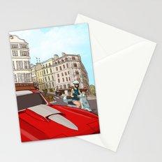 Extraordinary Stationery Cards