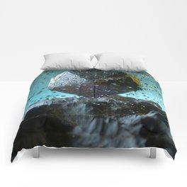 San Jeff Comforters