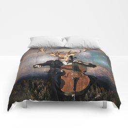 The Musican - Vinolocello Comforters