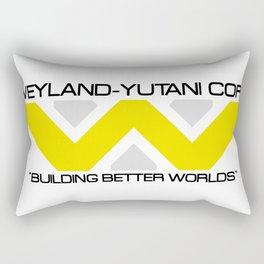 Nostromo Rectangular Pillow