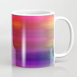 Misty Aura Coffee Mug