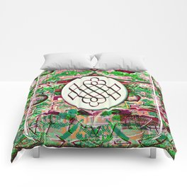 Beverly (#TheAccessoriesSeries) Comforters