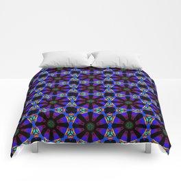 Arabesque Comforters