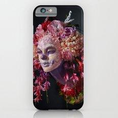 Spring Muertita Side iPhone 6s Slim Case