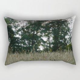 Open Field of Dreams Rectangular Pillow