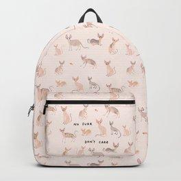 Sphyinx Cats Backpack