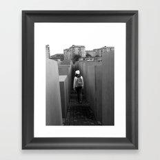 Third Generation Framed Art Print