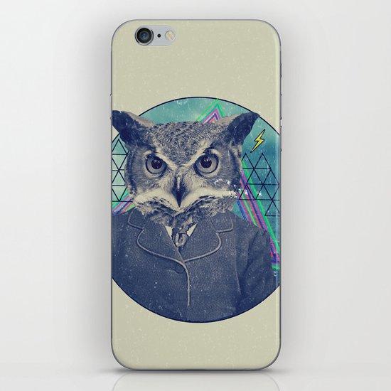 MCX iPhone & iPod Skin