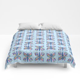 Butterfly I Comforters