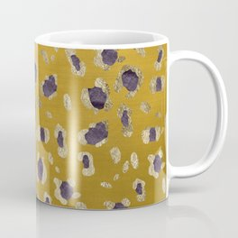 Leopard Animal Print Glam #10 #pattern #decor #art #society6 Coffee Mug