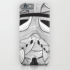 Stormtrooper: Another Drill (grey) iPhone 6s Slim Case