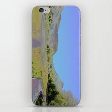 Chromascape 10: Snowdon iPhone & iPod Skin